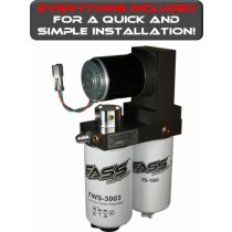Fass Titanium Series Lift Pump 260GPH GM Duramax 6.6L 2001-2016