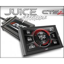 07-10 Duramax 6.6L LMM Juice w/ Attitude CTS2
