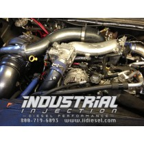 Industrial Injection LML Add a Turbo Kit