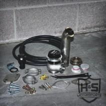 08-10 Ford 6.4L Wastegate Kit