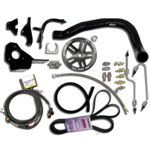 Twin Fueler Pump Kit, 2007.5-09 Dodge 6.7L without Pump
