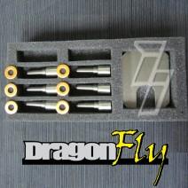 Dragon Fly 2004.5-07 5.9L Nozzles