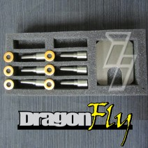 Industrial Injection Dragon Fly 2007-12 6.7L Nozzles
