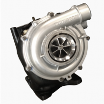63mm Billet Duramax VNT Cheetah Turbocharger