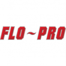 "Flo Pro 5"" Turbo Back Single 5"" 10-12 Cummins  5"""