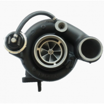 63mm Holset Cheetah Turbocharger