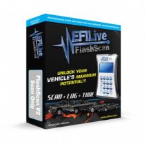 EFILive FlashScan V2 Scan Tool