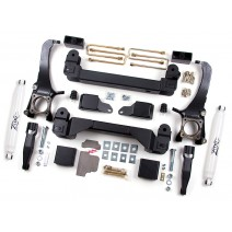 "07-15 Toyota Tundra 4x4 5"" Suspension System"