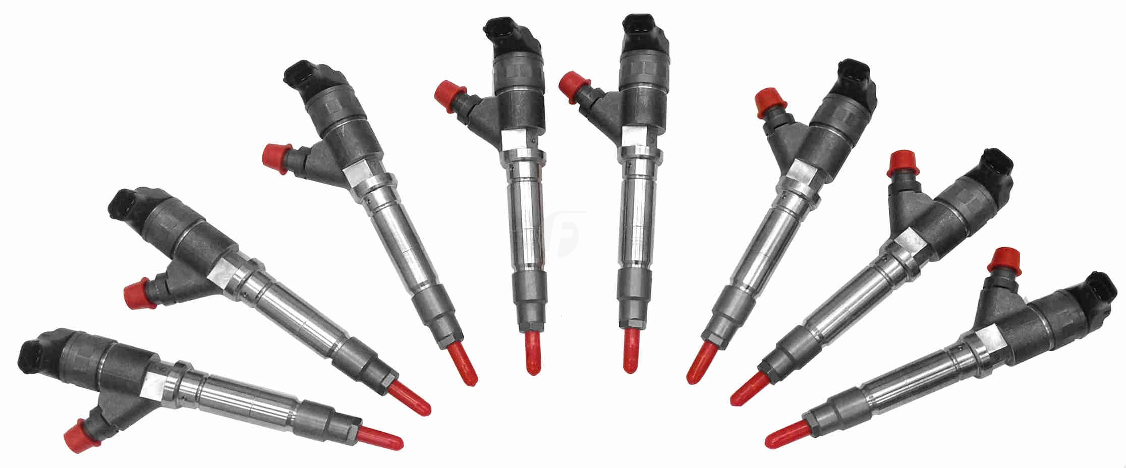 New Fleece Performance Lml Duramax Injectors Rlc Motorsports Lb7 Injector Wiring Diagram