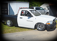 RLC Project Race Truck